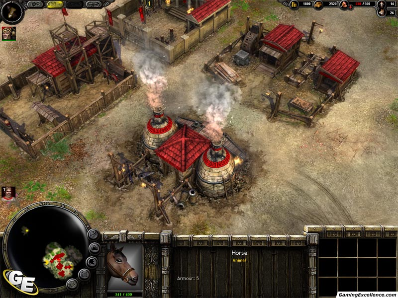Ancient Wars: Sparta crack, game fix, cheats, game trainers and best descri