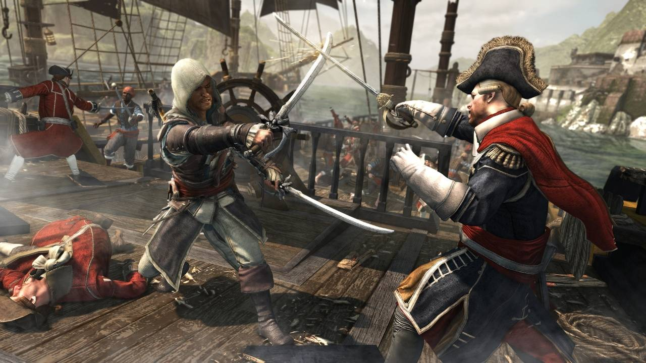 Assassin's Creed IV: Black Flag Current-Gen Review - GamingExcellence