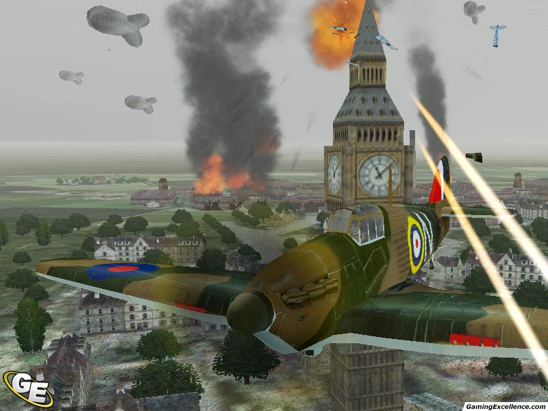 battle of europe pc game