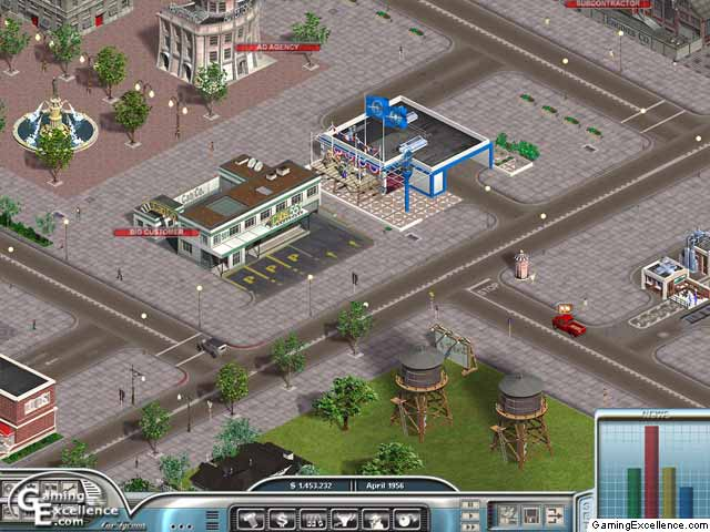 car tycoon games online