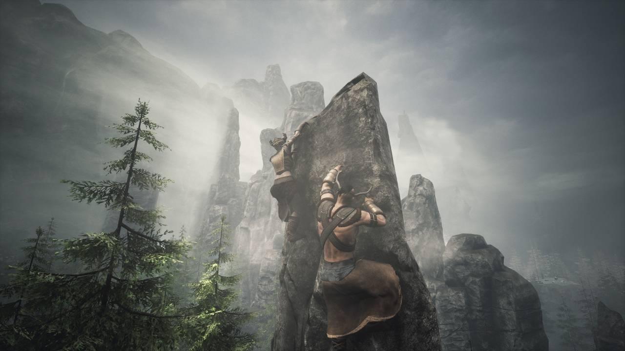 Conan Exiles Preview - GamingExcellence