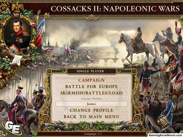 Cossacks Ii Napoleonic Wars Screenshots And Images