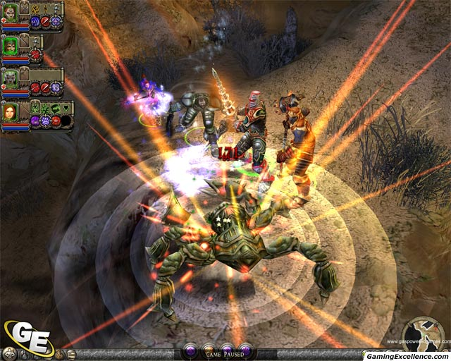 2 player rpg games pc