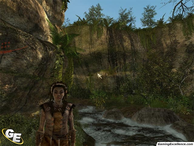 Перейти к скриншоту из игры strong em Echo: Secrets of the Lost Cavern/em/s