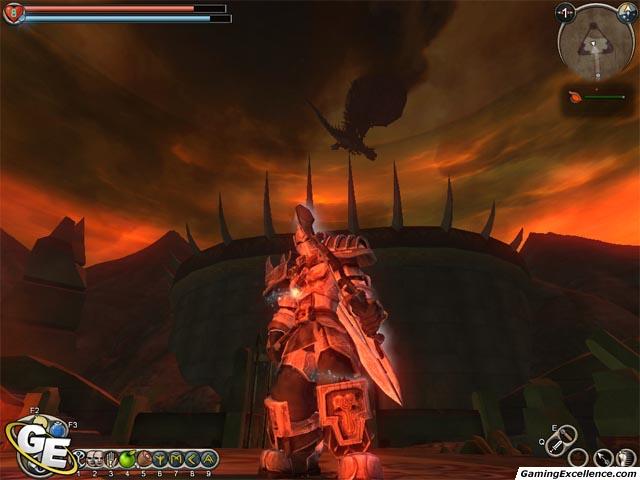 Screenshot - fable 3 crac