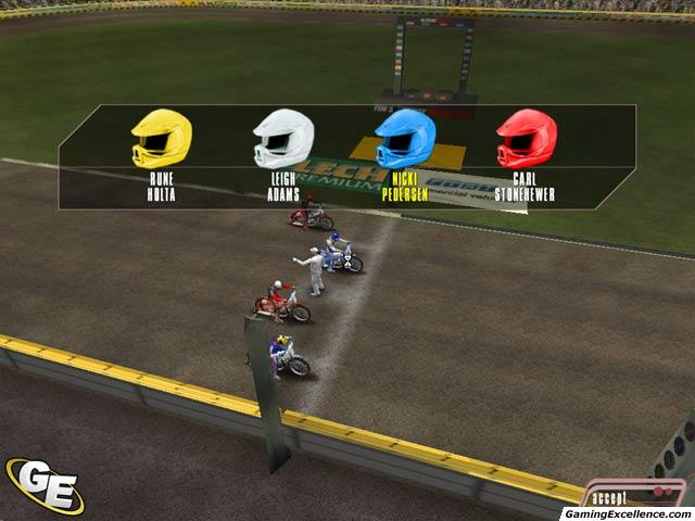 speedway grand prix challenge