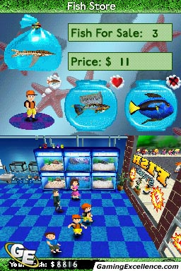 game fish tycoon 320x240