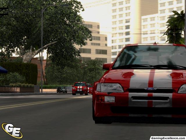Торрент трекер ТОРРЕНТИНО - скачайте игры L.A. Street Racing PC через L.A