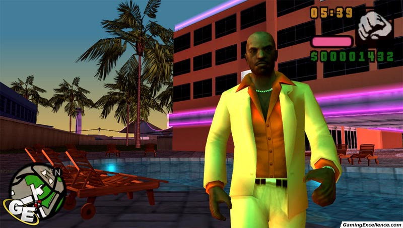 Grand Theft Auto: Vice City Stories Review - GamingExcellence