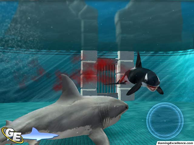 jaws unleashed gamingexcellence