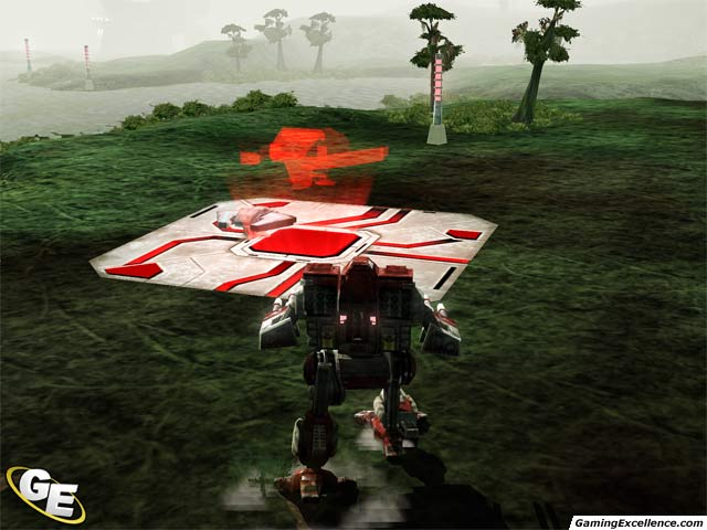 MechAssault 2: Lone Wolf Screenshots and Images