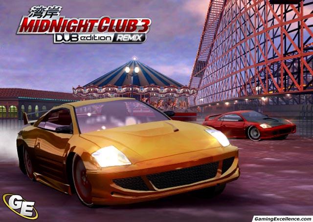 Midnight Club  Dub Edition Remix Car Cheats Ps