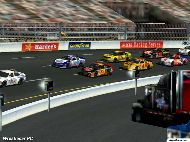 nascar racing games for pc free