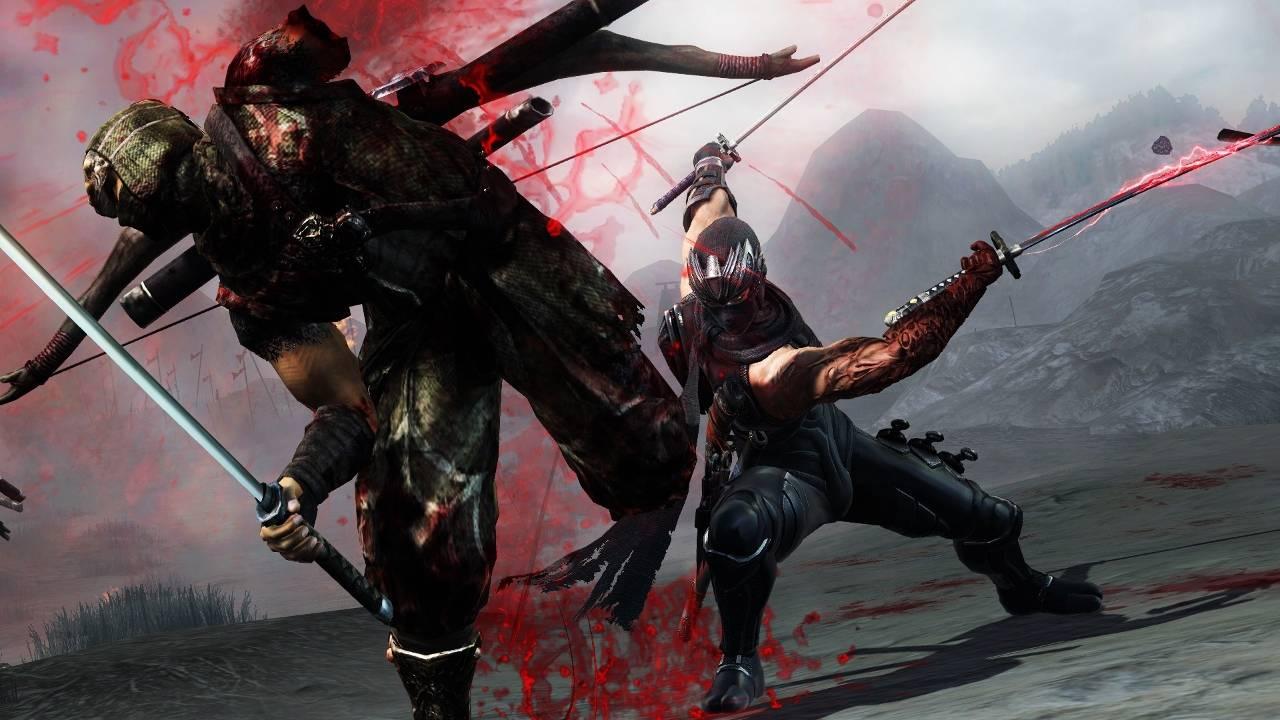 Ninja Gaiden 3 Razor S Edge Review Gamingexcellence