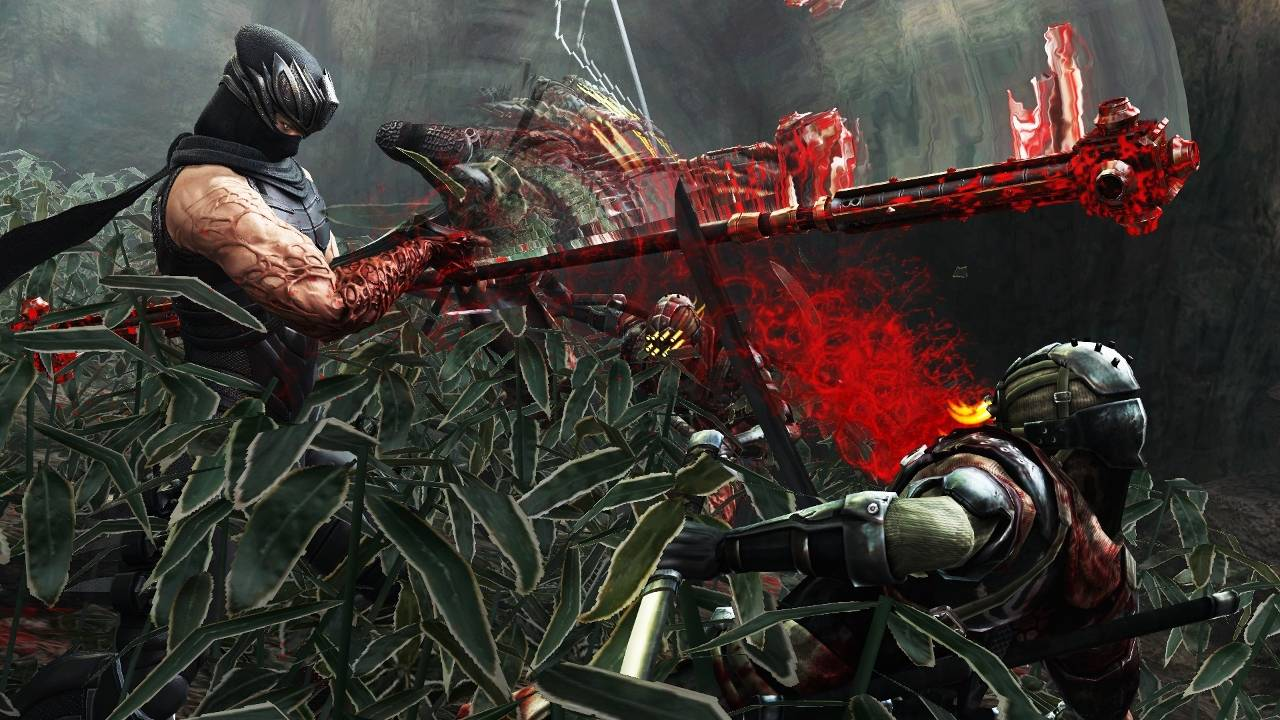 Ninja Gaiden 3 Razor S Edge Screenshots And Images Gamingexcellence