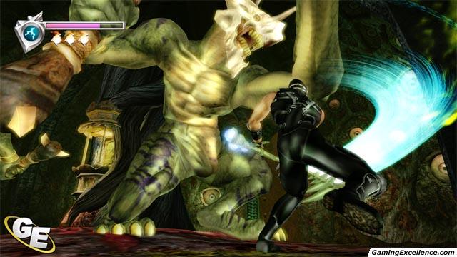 Ninja Gaiden Black Gamingexcellence