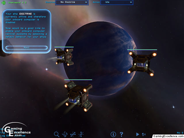 O R B: Off-World Resource Base Preview - GamingExcellence