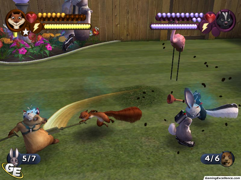 over the hedge gamingexcellence
