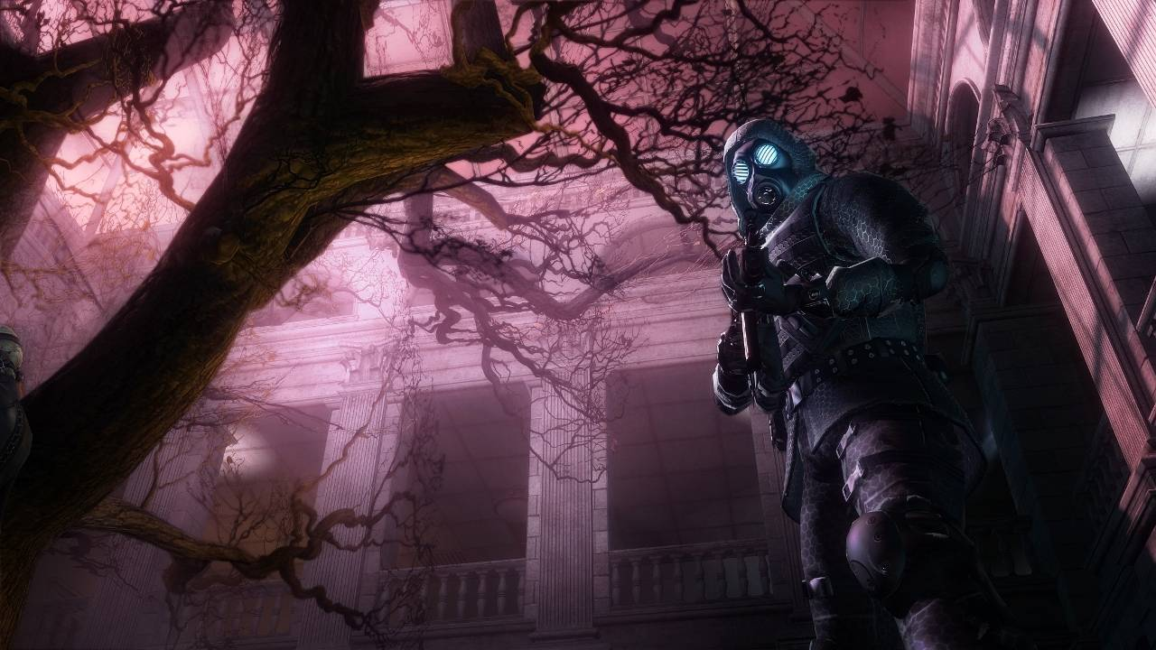Resident Evil Operation Raccoon City Gamingexcellence