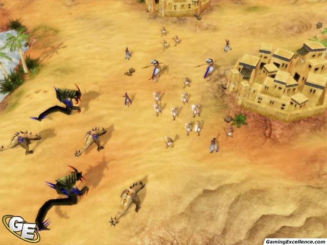 Game Fix / Crack: Seven Kingdoms 2 v110 US/CAN