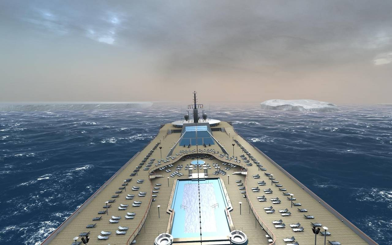 Ship Simulator Extremes Collection  GamingExcellence