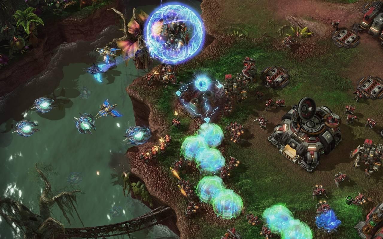 starcraft 2 unfair matchmaking