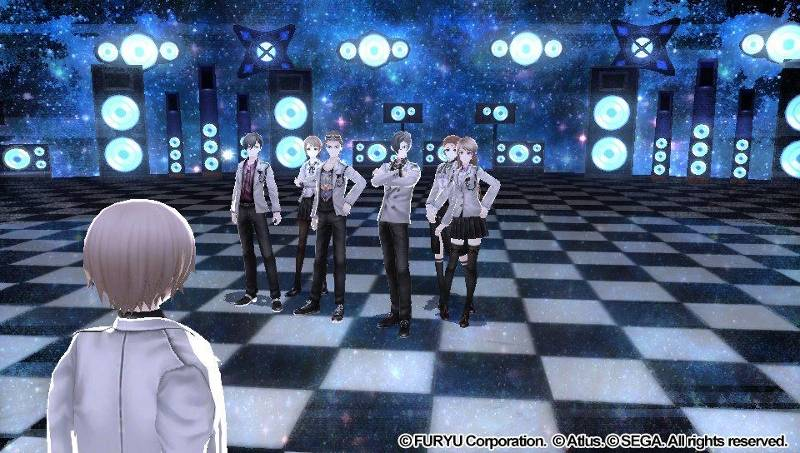 The Caligula Effect Review - GamingExcellence