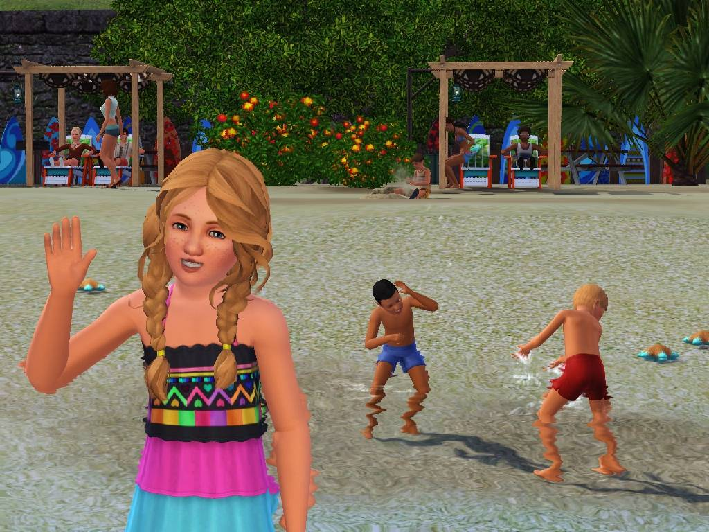 The Sims 3: Island Paradise Review