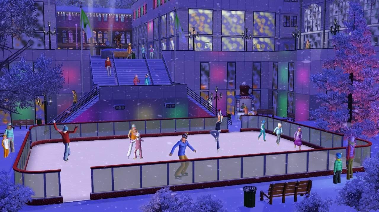 Ключ Для Sims 3
