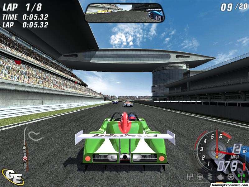 Toca Race Driver 3 Screenshots And Images Gamingexcellence
