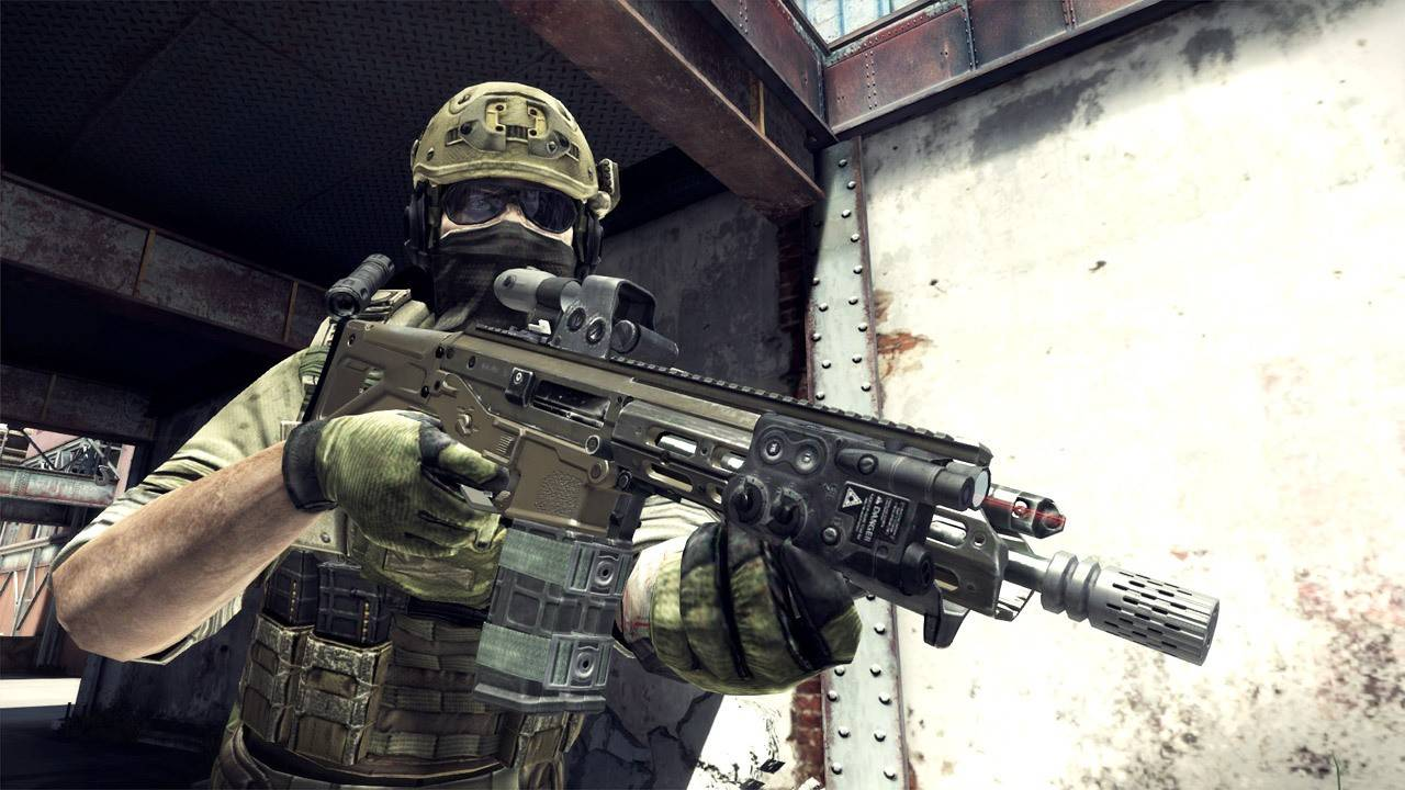 ghost recon future soldier multiplayer