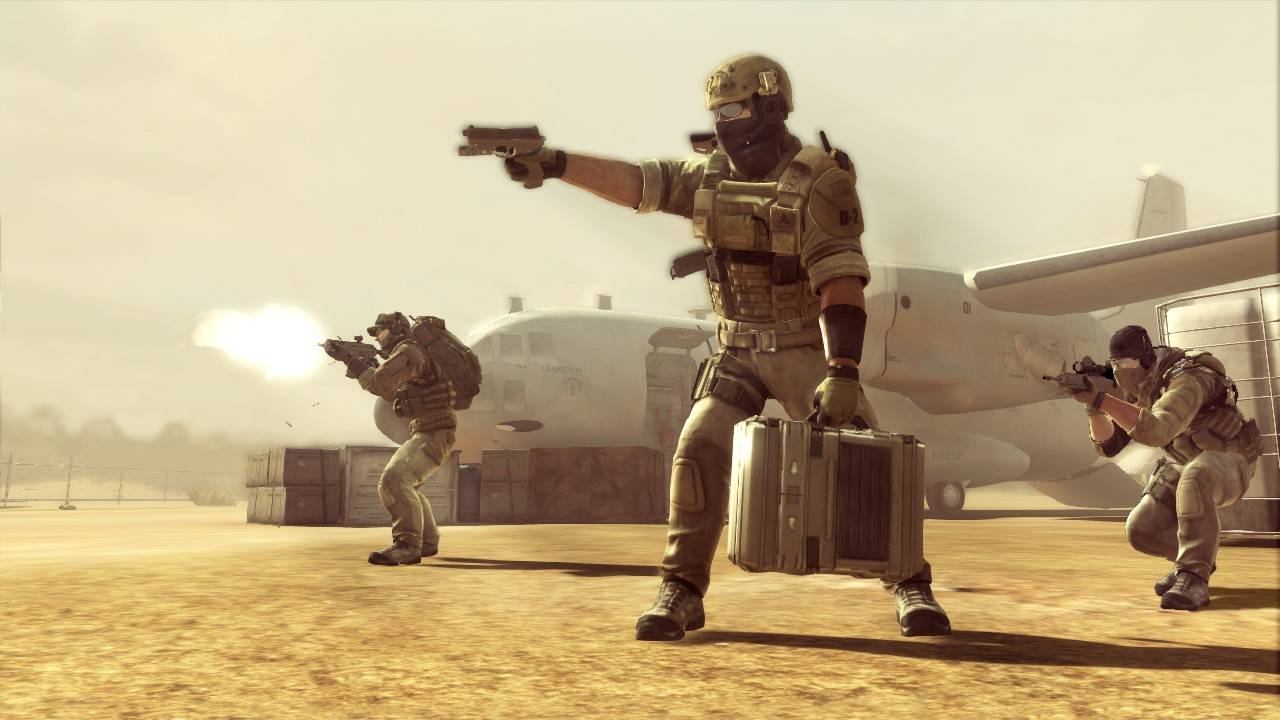 Free To Play Ghost Recon Future Soldier Ghost Recon Online ...