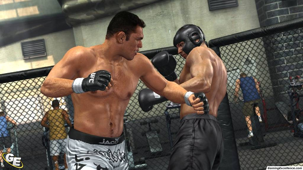 ufc undisputed 3 pc-reloaded serial