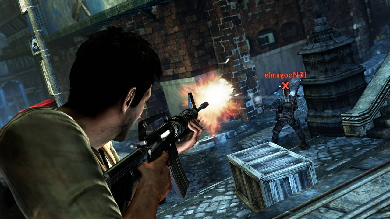 Uncharted 2 Among Thieves Screenshots And Images Gamingexcellence