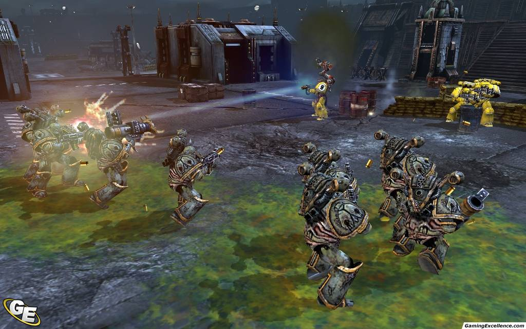 dawn of war 2 chaos rising keygen