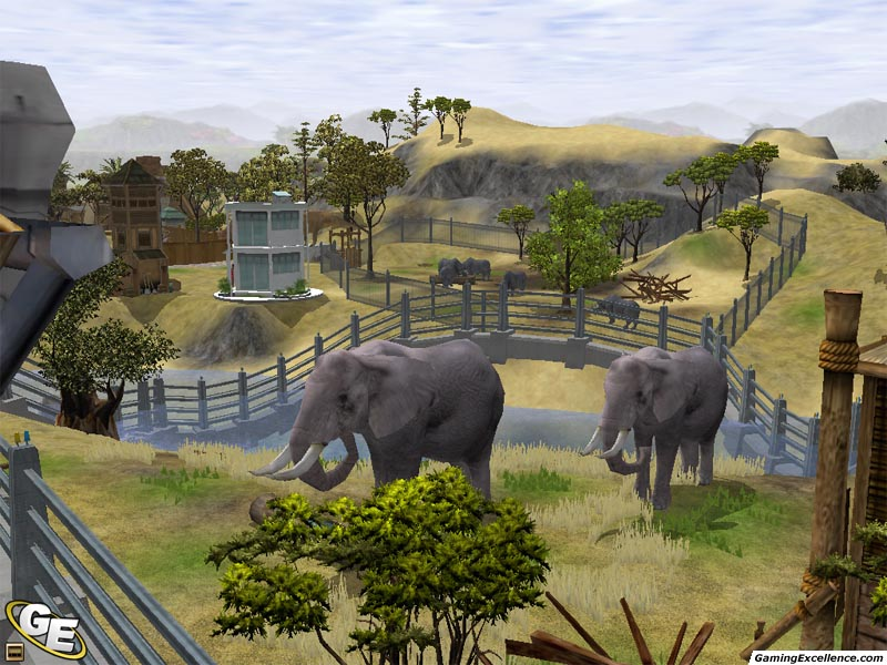Wildlife Zoo Review - GamingExcellence