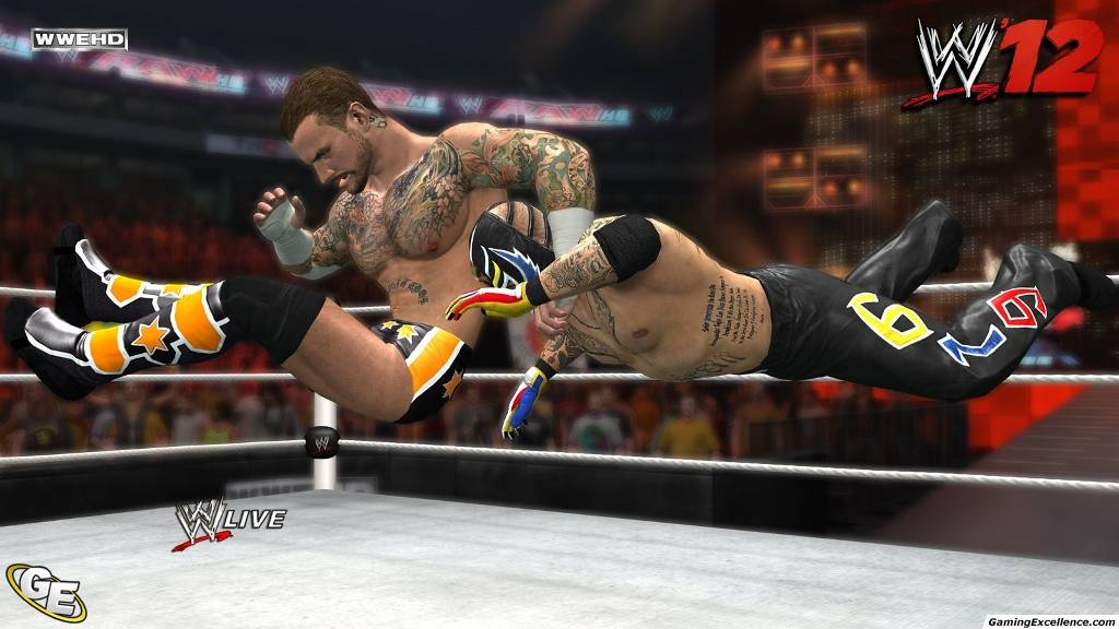 wwe 12 wii iso download rar