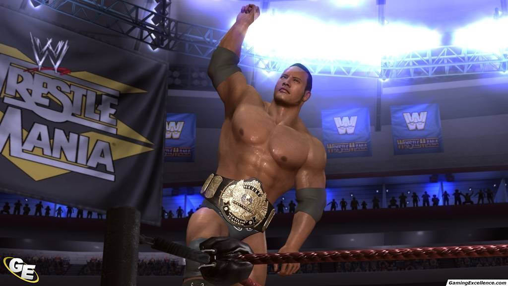 Wwe Legends Of Wrestlemania Screenshots And Images Gamingexcellence