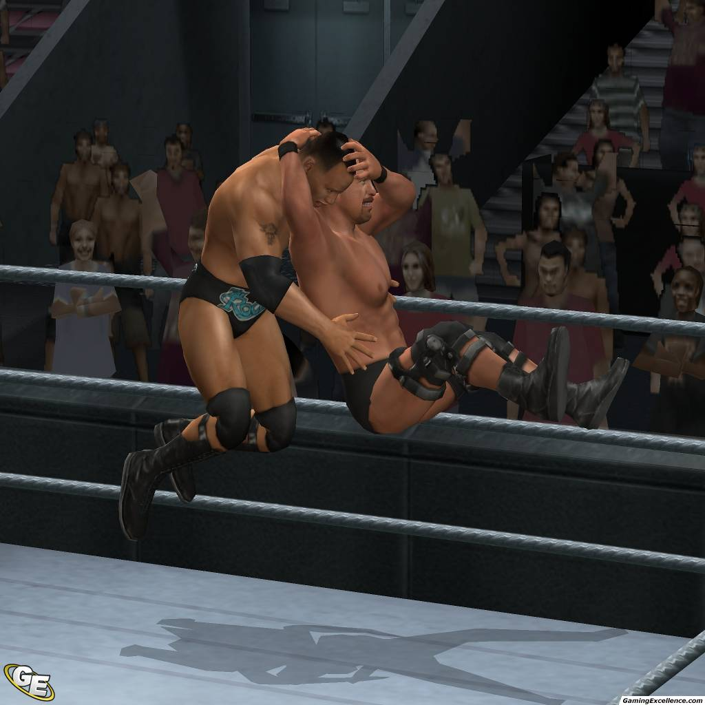 2008 WWE draft