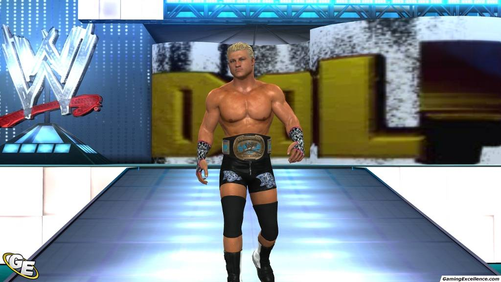 WWE Smackdown! vs  RAW 2011 Review - GamingExcellence