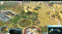 E3 2010: Civilization V Gameplay Trailer