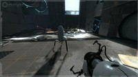 E3 2010: Portal 2 E3 Demo - Pneumatic Diversity Vents (Part 5)
