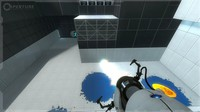E3 2010: Portal 2 E3 Demo - Repulsion Gel (Part 6)