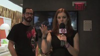 Gears of War 3 Interview with Liana K