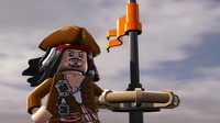 LEGO Pirates of the Caribbean Teaser