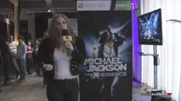 Michael Jackson: The Experience Interview Featuring Liana K