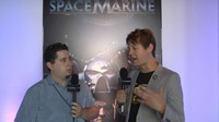 Warhammer 40,000: Space Marine Interview